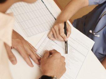 Ознакомление пациента с документацией его состояния здоровья
