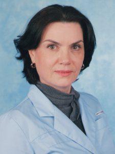 Заместитель главного врача по качеству медицинской помощи