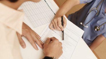 Положение об ознакомлении пациента с документацией, отражающей его состояние здоровья