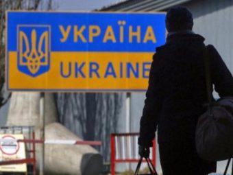 Памятка вынужденно покинувшим Украину